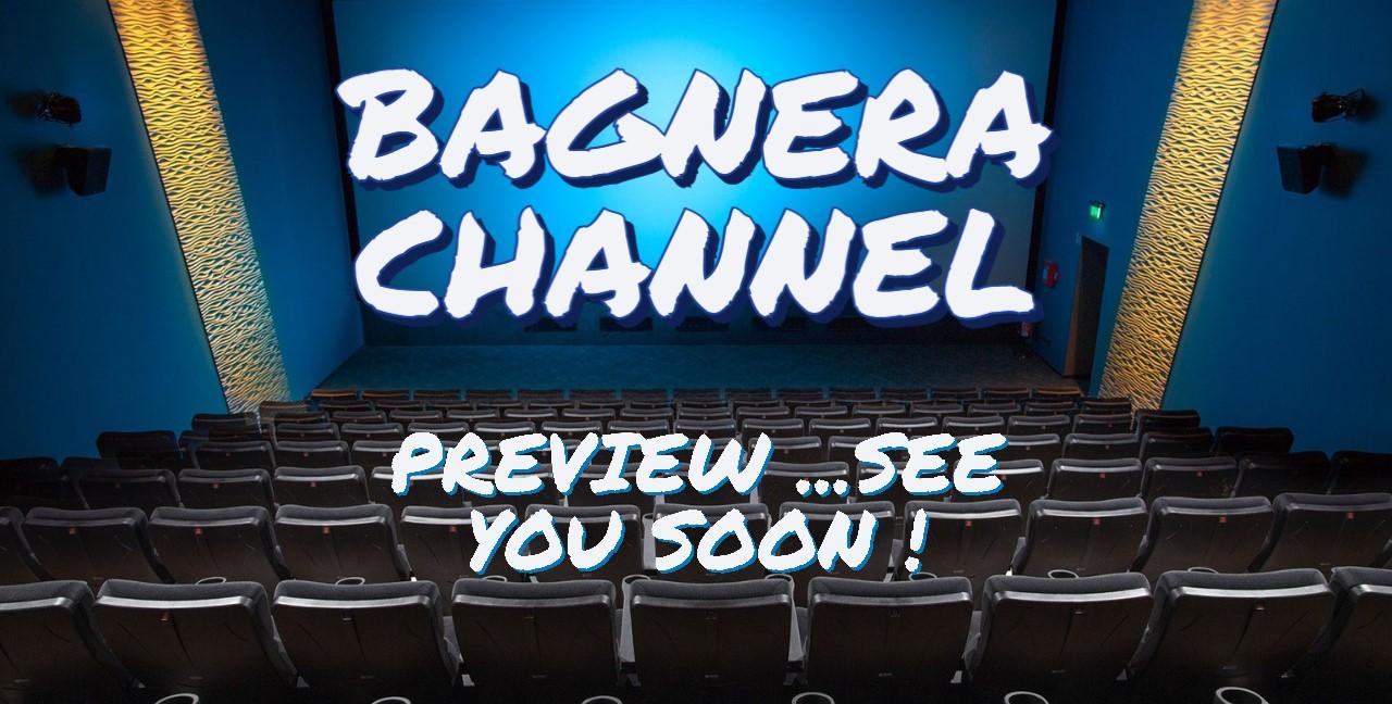 Bagnera Channel